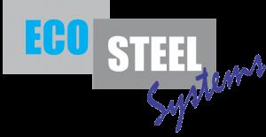 Steel Frame casas de acero Eco Steel LOgo